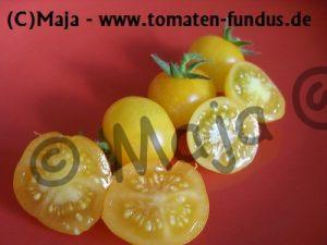 fab reife Frucht