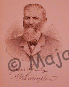 Alexander W. Livingston, Vater der modernen Tomatenindustrie